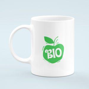 Bio Vegan Mug