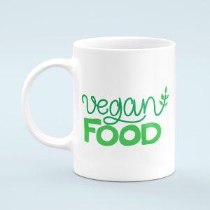 Vegan Food VeganMug