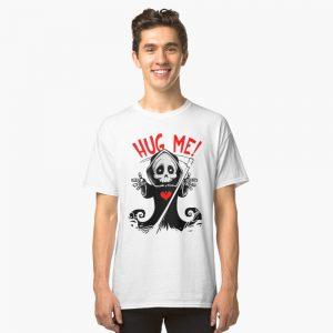 Hug Me DeathT-Shirt